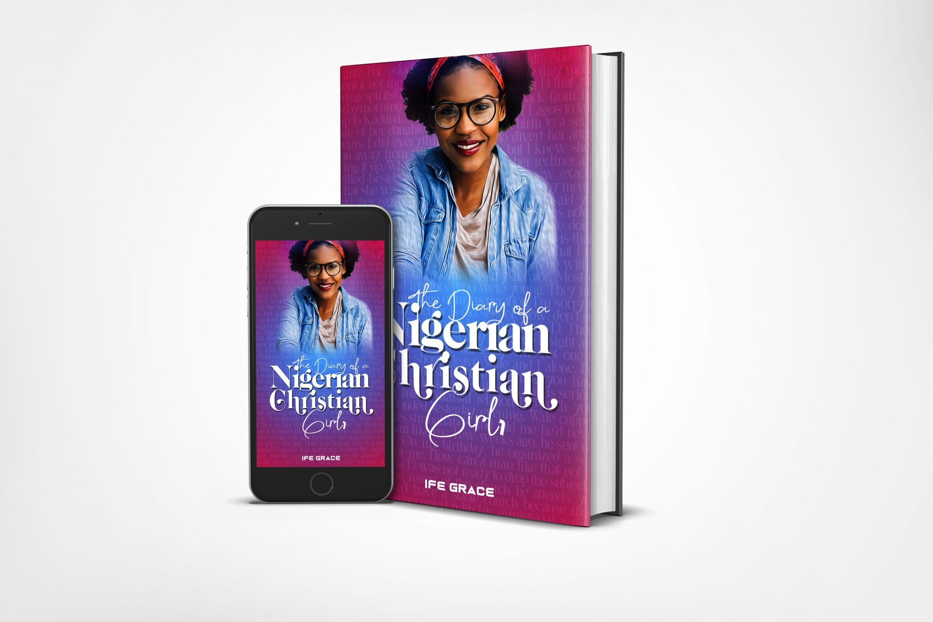 THE DIARY OF A NIGERIAN CHRISTIAN GIRL 1- FREE PDF DOWNLOAD