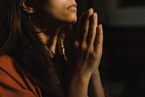 YOU CAN HAVE A SOLID PRAYER LIFE. HERE'S HOW